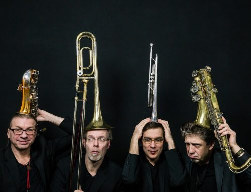 Fun Horns – Jubiläumstour