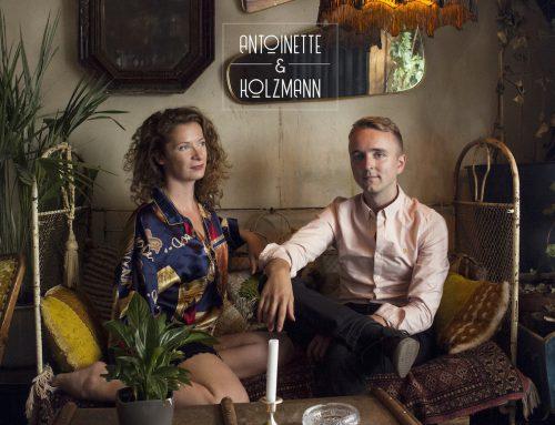 Antoinette & Holzmann