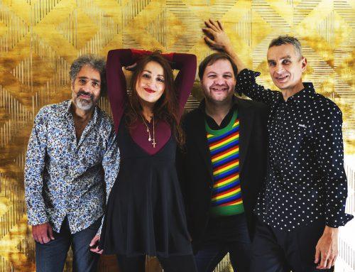 Freitag, 11. Oktober 2019 – Susanne Grütz & Band